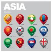 ASIA Countries - Part  Six