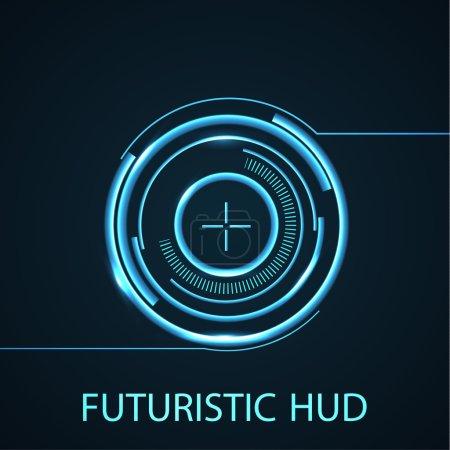HUD and GUI set.