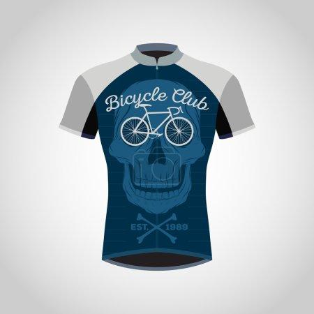 cycling shirts design
