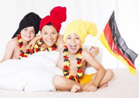 german family