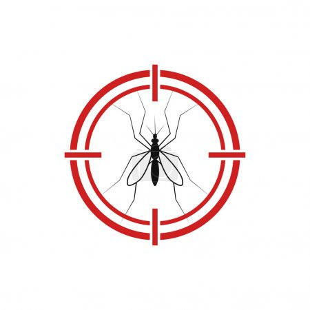 mosquitoes for informational and institutional sanitation and re