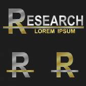 Letter R (research)