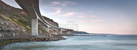 Coastal Drive scenes