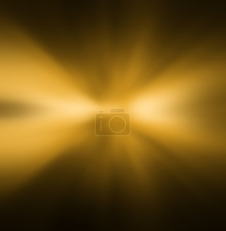 Photo pour Background gold abstract pattern, black and gold background - image libre de droit