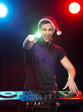 DJ. Disco
