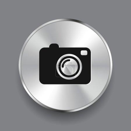 Pictograph of camera icon
