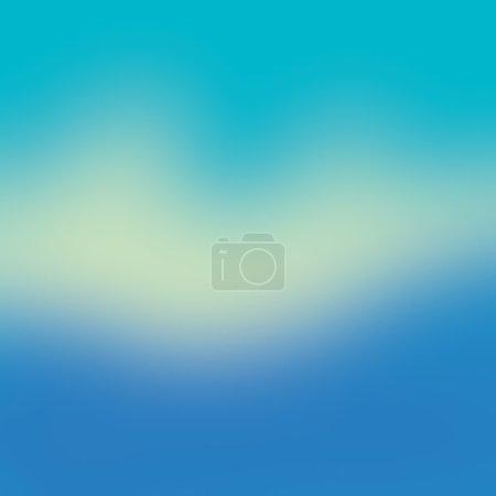 Beautiful blurred background.