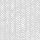 Simple classic herringbone pattern