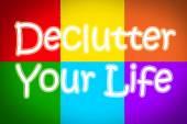 Declutter své pojetí života
