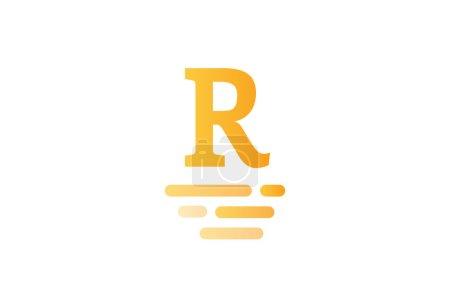 Royal logo vector template hotel