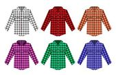 Lumberjack check shirts lumberjack old fashion patterns