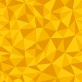 Geometric seamless pattern from triangles