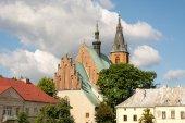Basilica of St. Andrew in Olkusz