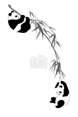 Pandas on branch