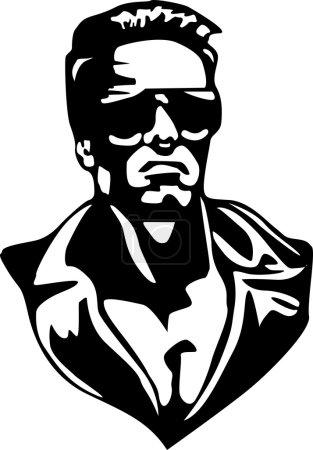 Terminator in vector