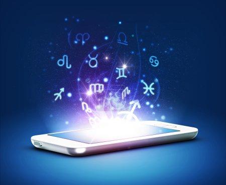 Phone zodiac
