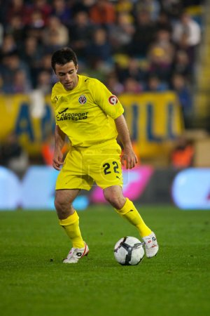 Giuseppe Rossi in action