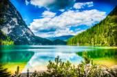 Braies jezero