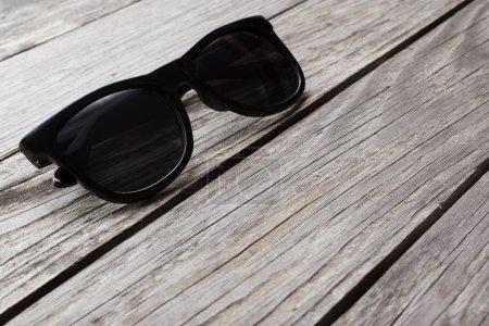 Eyeglasses Glasses with Black Frame