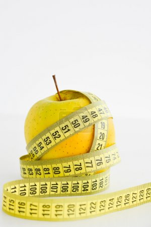 Food for weight loss concept