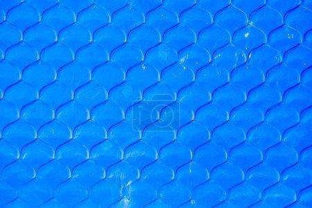 Fischschuppen nahtlose Textur Hintergrund.