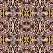 Tradiční dekorativní paisley šátek. Ručně kreslenou pozadí s uměleckou vzorem. Světlé barvy