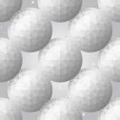 Silver circles pattern