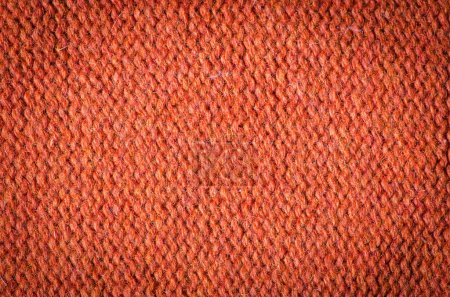Photo for Knitted pattern - Royalty Free Image