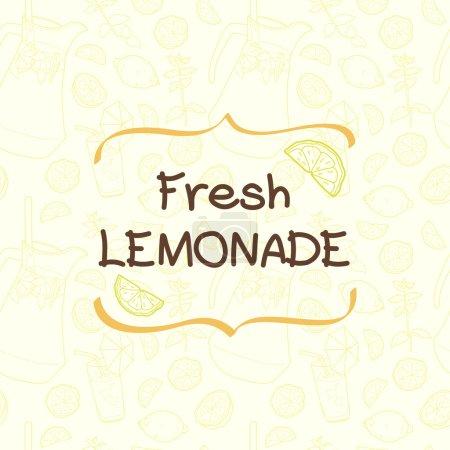 Lemonade pattern.