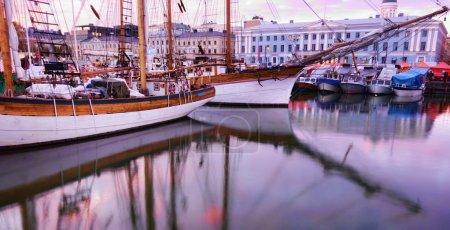 Helsinki Baltic Herring Fair