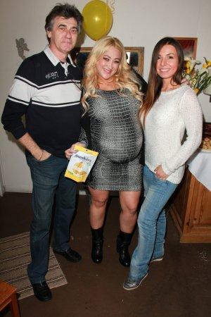 Danny Bellens, Jennifer Blanc-Biehn, Nikita Black