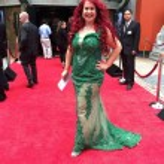 LOS ANGELES - JUN 09:   Fileena Bahris   at the