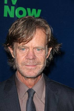 william h. macy bei den cbs