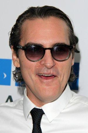 Joaquin Phoenix actor