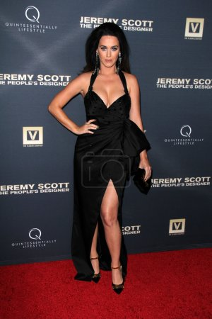 """Photo for HOLLYWOOD - SEP 08: Katy Perry at the """"Jeremy Scott: The People's Designer"""" World Premiere, TCL Chinese Theater, Hollywood, CA - Royalty Free Image"""