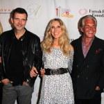 BEVERLY HILLS - SEP 09: Kimberly Stewart, Ashley H...