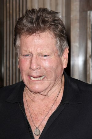 Ryan O'Neal - actor
