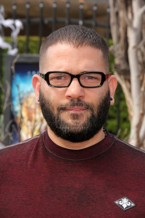 """Photo for Guillermo Diaz at the """"Goosebumps"""" Los Angeles Premiere, Village Theater, Westwood, CA 10-04-15 - Royalty Free Image"""