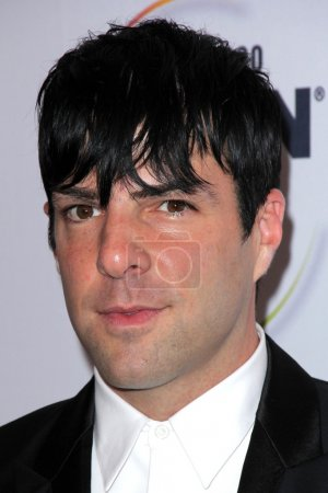 Zachary Quinto - actor