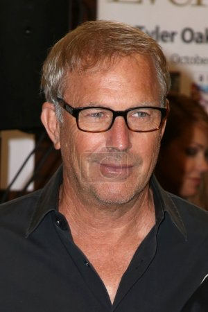 Kevin Costner actress