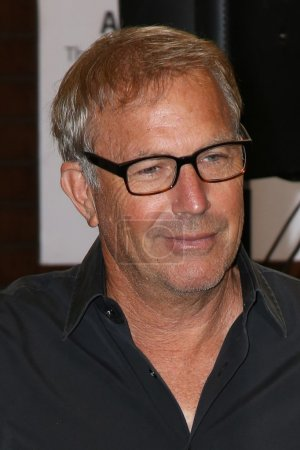 Kevin Costner actress