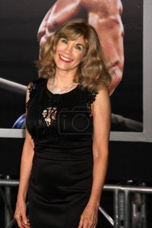 Barbi Benton at the Creed