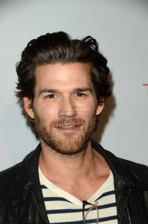 Johnny Whitworth at The Beauty