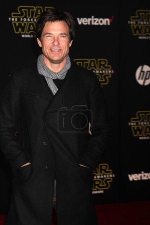 Jason Bateman at the Star