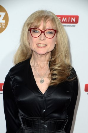 Nina Hartley at the 2016 XBIZ Awards
