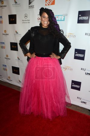 Tracy Twinkie Byrd actress