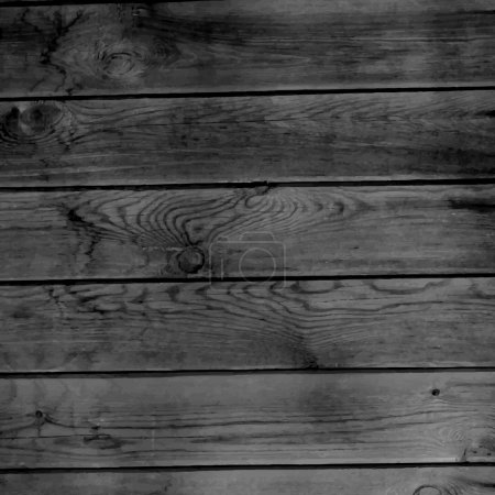 Wood texture. Natural Dark Wooden Background