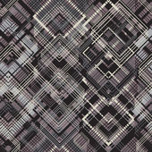 Pattern seamless grunge  vintage geometric abstract