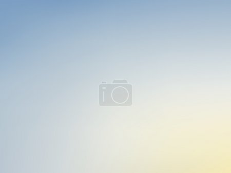 Abstract blurred background. Vector