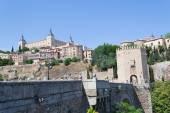Toledo Roman bridge